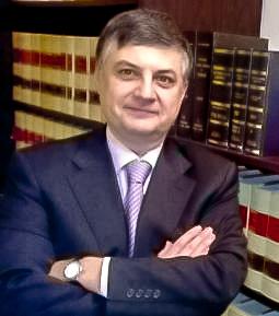 Roberto Ferrer Abogado Zaragoza Spanish Lawyer
